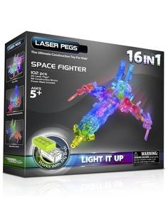 Конструкторы Laser pegs