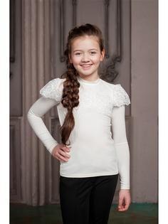 c7cdda3b510 Купить детские блузки для девочек школьные в интернет-магазине ...