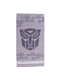 Полотенца банные Transformers