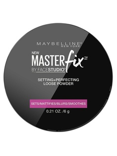 Пудры Maybelline New York