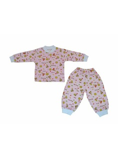 Комплекты нательные для малышей Тошка