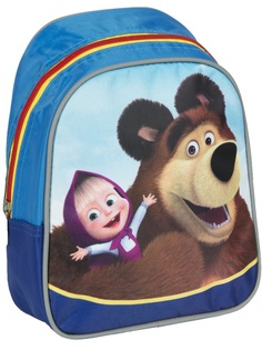 Рюкзаки Маша и медведь