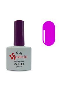 Гель-лаки Nails Molekula