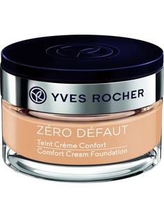 Тональные кремы Yves Rocher