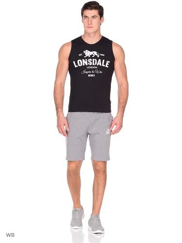 Майки спортивные Lonsdale