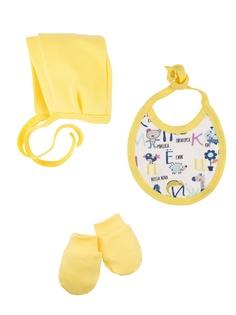 Комплекты нательные для малышей Bossa Nova