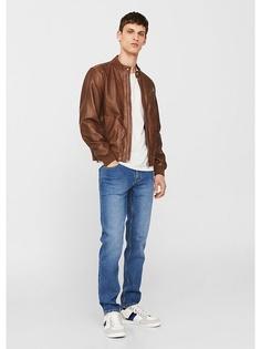Куртки MANGO MAN