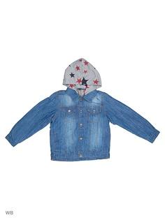 Куртки WonderKids
