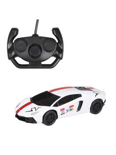Радиоуправляемые игрушки YAKO