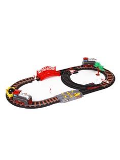 Железные дороги YAKO