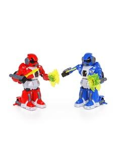 Роботы YAKO