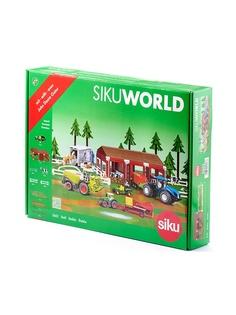 Игровые наборы SIKU