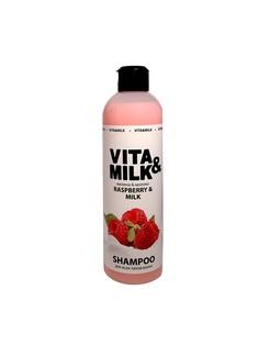 Шампуни VITA-MILK