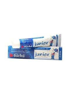 Зубные пасты Fuchs