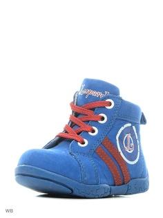 Ботинки LEOPARD KIDS