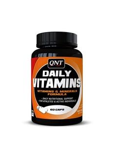 Витаминные комплексы QNT