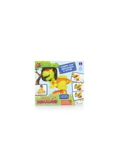 Фигурки-игрушки Junior Megasaur
