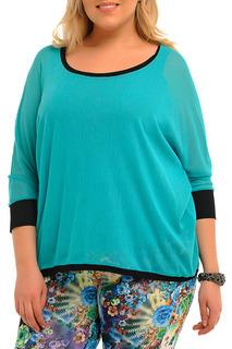 Блузка с топом Svesta