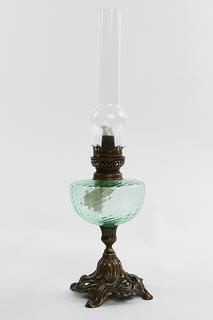 Керосиновая лампа Stilars