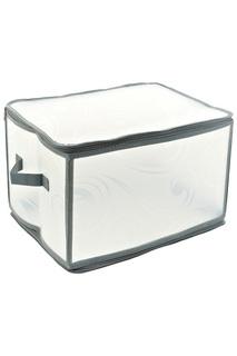 Коробка для хранения White Clean