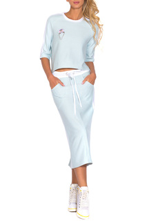 Комплект: джемпер, юбка CLEVER woman studio