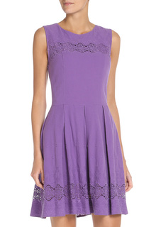 Летнее платье с вышивкой Stella Di Mare