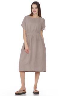 Платье с застежкой на пуговице STELLA MILANI