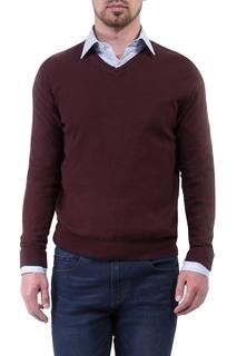 Пуловер GREG HORMAN
