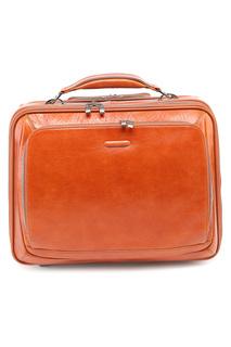 Сумка-чемодан на колесиках Piquadro