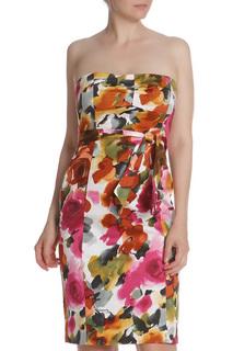 Платье с открытыми плечами без рукавов Aftershock