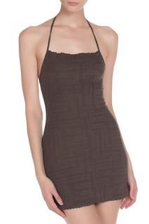 Платье-пляжное PATRIZIA PEPE BEACHWEAR