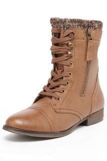 Ботинки Madden Girl