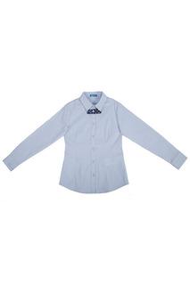 Блуза Button Blue