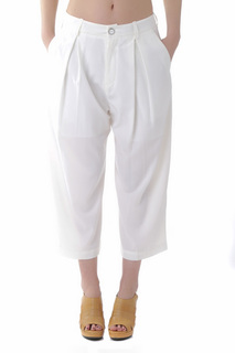 3/4-lenght trousers Fornarina