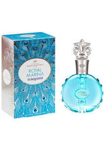 Marina De Bourbon Turquoise MARINA DE BOURBON