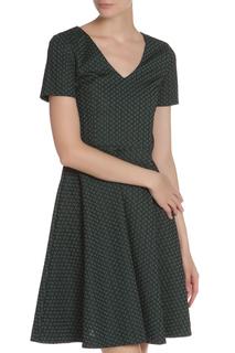 Повседневное платье с коротким рукавом Top Secret