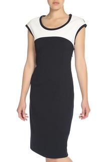 Строгое платье для офиса UNQ