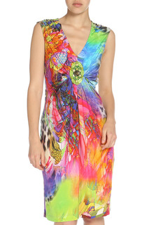 Яркое пляжное платье Apriori