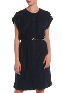 Платье с карманами и ремешком STEILMANN