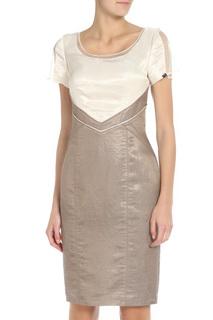 Узкое платье Ива Luna
