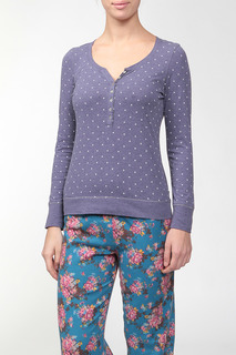 Фуфайка пижамная Marks & Spencer