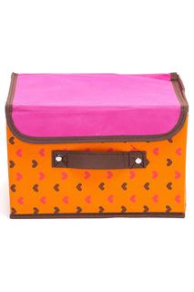 Эксклюзивная коробка Handmade HOMSU