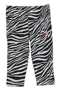 Комплект: леггинсы, юбка adidas