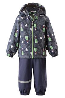 Комплект: куртка, брюки Lassie