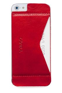 Кошелек-накладка iPhone 5/5s ZAVTRA