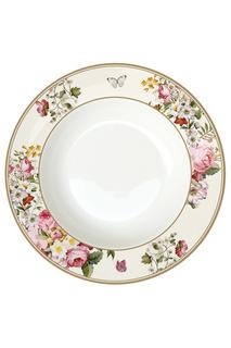 Суповая тарелка, 22,5 см Nuova R2S