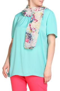 Комплект: блуза, шарф Judith Williams