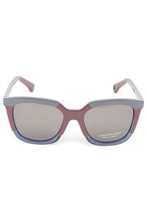 Солнцезащитные очки Calvin Klein Jeans