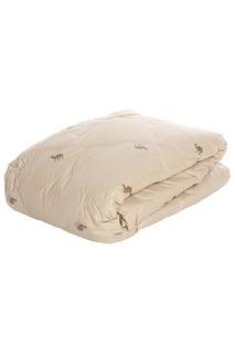 Одеяло верблюжье 140х205 см BegAl