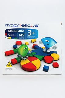 """Мозаика """"3+"""", 145 элементов Magneticus"""